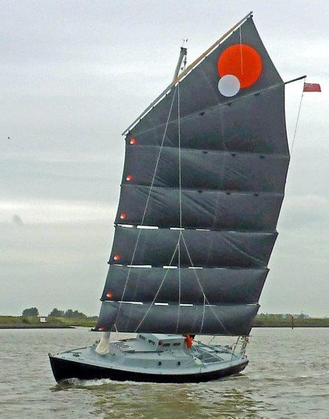 Any Westerly Pageant Owners? [Archive] - Yachting and
